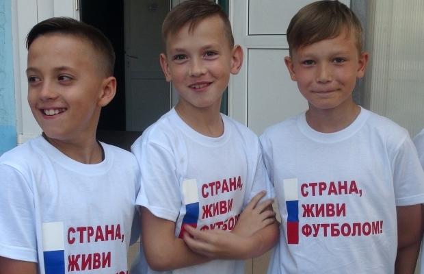 Наследие ЧМ-2018 по-ростовски: футбольный бейби-бум на фоне гибели клубов